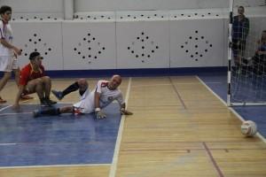 межнациональный турнир в Самаре-1
