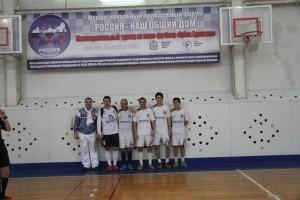 межнациональный турнир в Самаре-10