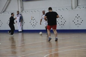межнациональный турнир в Самаре-11