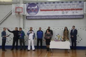 межнациональный турнир в Самаре-12