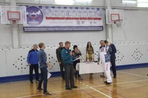 межнациональный турнир в Самаре-13