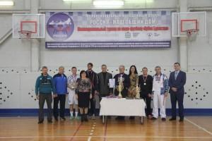 межнациональный турнир в Самаре-16