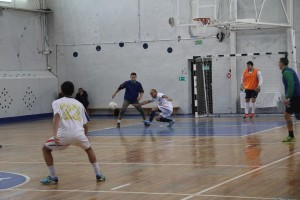 межнациональный турнир в Самаре-2