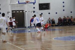 межнациональный турнир в Самаре-3