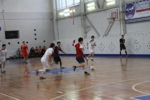 межнациональный турнир в Самаре-4