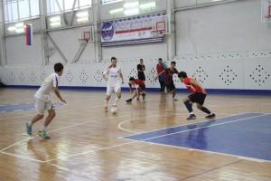 межнациональный турнир в Самаре-6