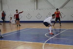межнациональный турнир в Самаре-8
