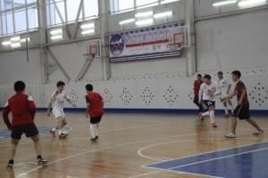 межнациональный турнир в Самаре-9